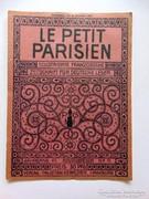 LE PETIT PARISIEN1912december19