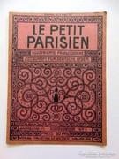 LE PETIT PARISIEN1912augusztus8