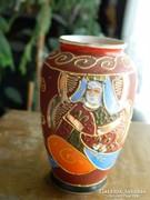 Satsuma - japán -  váza
