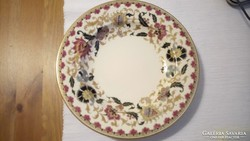 Zsolnay századfordulós perzsamintás tányér 24 cm