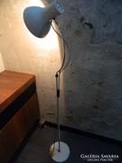 Josef Hurka retro / loft állólámpa