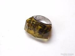 MANGO design gyűrű.