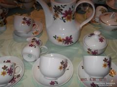 Teás készlet 4 személyes KAHLA