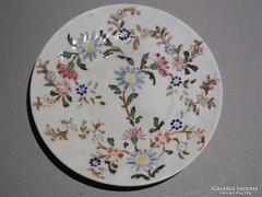 Zsolnay perzsa mintás tányér