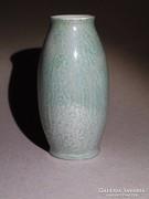 Hollóházi retro váza