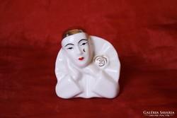 Harlequin - NAGYON RITKA Aquincum porcelán