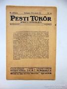 Pesti Tükör1916január26