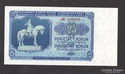 25 korona 1953. TÖKÉLETES UNC!!