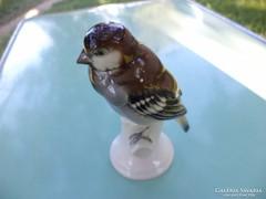 Porcelán madár (német)
