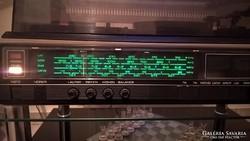 RFT Compact 1100 rádiós lemezjátszó