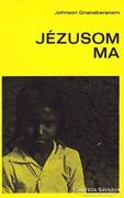 Johnson Gnanabaranam: Jézusom ma 300 Ft