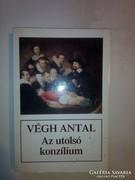 Végh Antal: Az utolsó konzílium (1987)