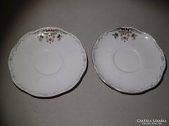 Zsolnay tányérkák