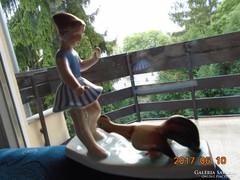 Bodrogkeresztúri:Kakastól megrémült leány 3 jelzéssel