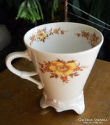 PMP 1817 thüringiai porcelán  csésze