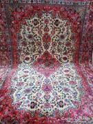 Eladó  Iráni kézi csomózású perzsa szőnyeg