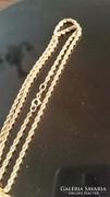 14k arany lánc magyar fémjellel
