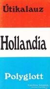 Útikalauz - Hollandia - Polyglott 500 Ft