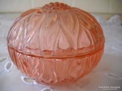 Antik kristály bonbonier eladó!
