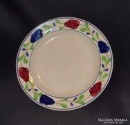 Svéd Gustavsberg régi fajansz tányér