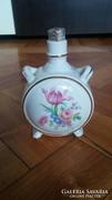 Eladó Kispesti porcelánból készült kulacs