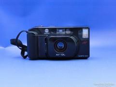 0B895 MINOLTA AF-DL QUARTZ DATE fényképezőgép