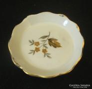 Aquincumi porcelán kis tálka