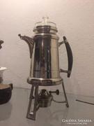 Antik artdeco kávéfőző