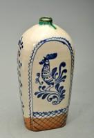 Monus F. HMV kakasos butella, versel, 18,5cm