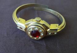 Mechanikus ékszer óra