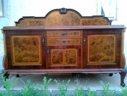 Antik  Lingel  az  Örök Bútor ( 1907 ) Ritka Egyedülálló Darab