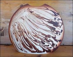Pannonhalmi Zsuzsa képcsarnokos, zsűrizett váza