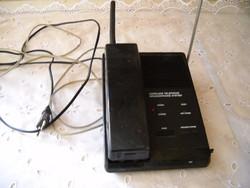 Antik analóg telefon eladó!