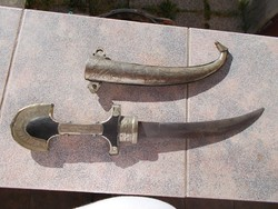Keleti kés