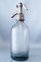 Pécsi szódásüveg