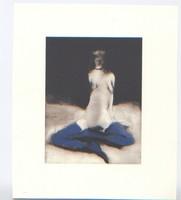 A nő /Európai művész/