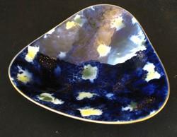 Echt Kobalt porcelán kék kináló