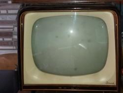 Retro Orion Tv