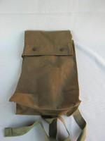 Vászon katonai táska