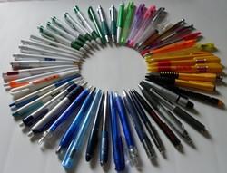 Retró toll gyűjtemény