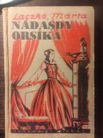 Laczkó Márta: Nádasdy Orsika