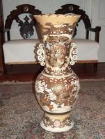 Hatalmas japán váza