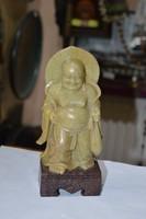 Zsírkő buddha