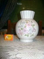 Zsolnay váza - 18 cm