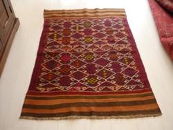 Antik kurd kilim szőnyeg kítűnő állapotban  eladó