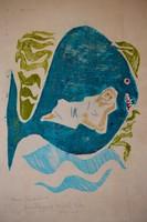 Bálint Endre (1914-1986): Jónás és a cet