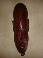 Gambiai fa maszk