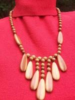 Dekoratív Divat nyakék-nyaklánc