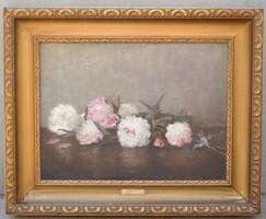 B068/19 Szikszay Ferenc: Pünkösdi rózsák