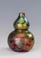 Clement Massier kis váza